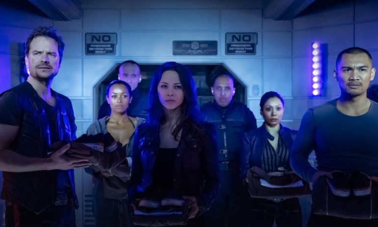 Dark Matter 2x01 – Welcome To Your New Home - TV Series Review