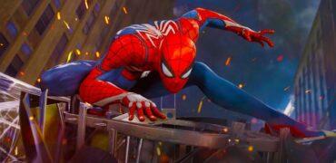 Insomniac-Spider-Man-Game