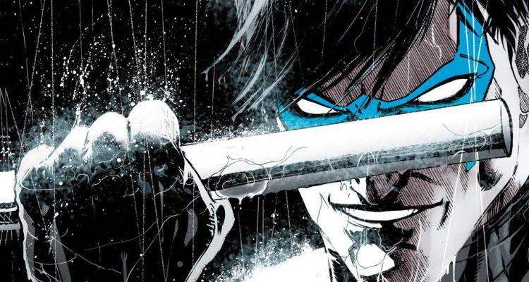 Nightwing: Rebirth #1
