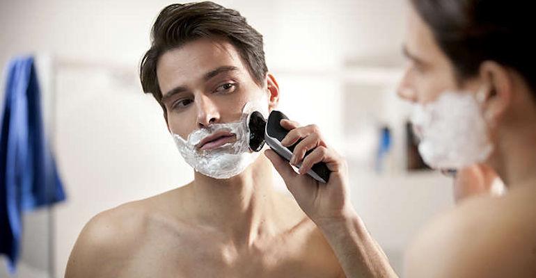 Philips Grooming Philips Challenge