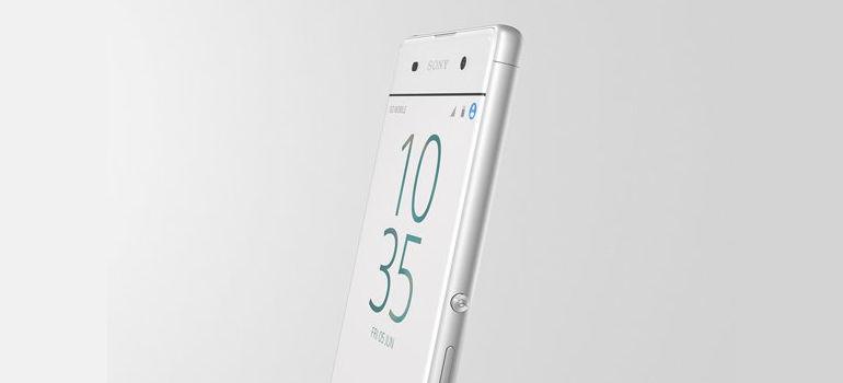 Sony Xperia XA-02