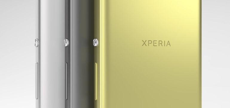 Sony Xperia XA-04