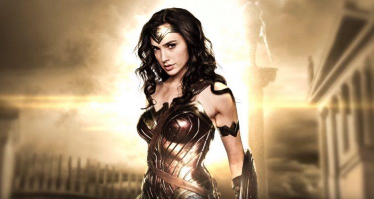 Wonder Woman Movie Synopsis Released