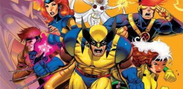 X-Men TV Series Headed To Fox