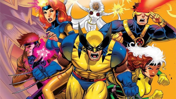 X-Men TV Series Headed To Fox