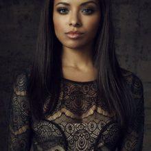 Kat Graham
