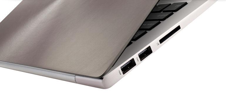 Asus ZenBook UX303UA-02