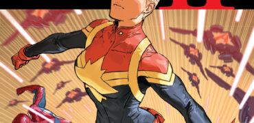 Civil War II #4 - Comic Book Review