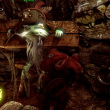 Ghost of a Tale 05 Ghost of a Tale: Early Access – Game Review Uncategorized