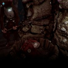 Ghost of a Tale 06 Ghost of a Tale: Early Access – Game Review Uncategorized