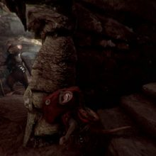 Ghost of a Tale 08 Ghost of a Tale: Early Access – Game Review Uncategorized