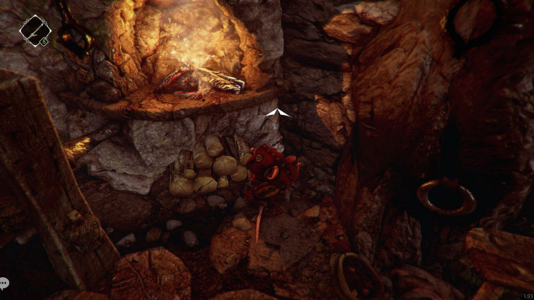 Ghost of a Tale-12