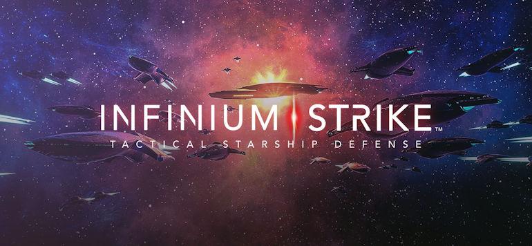 Infinium Strike-Header