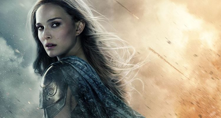 Is Natalie Portman Is Done With Marvel?