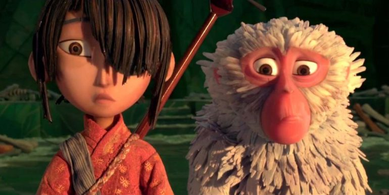 Kubo and the Two Strings - Movie Review