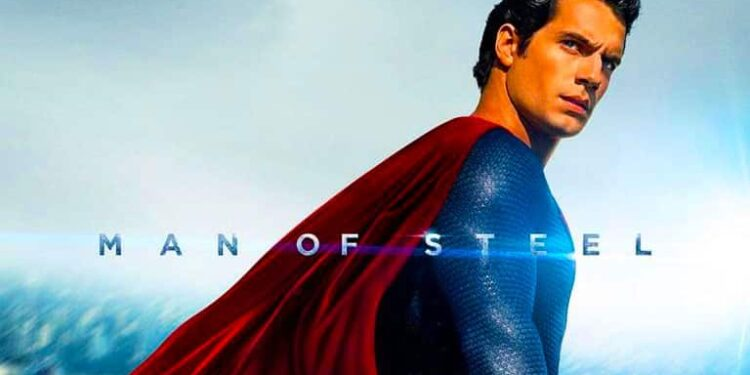 Man of Steel Ultimate Edition