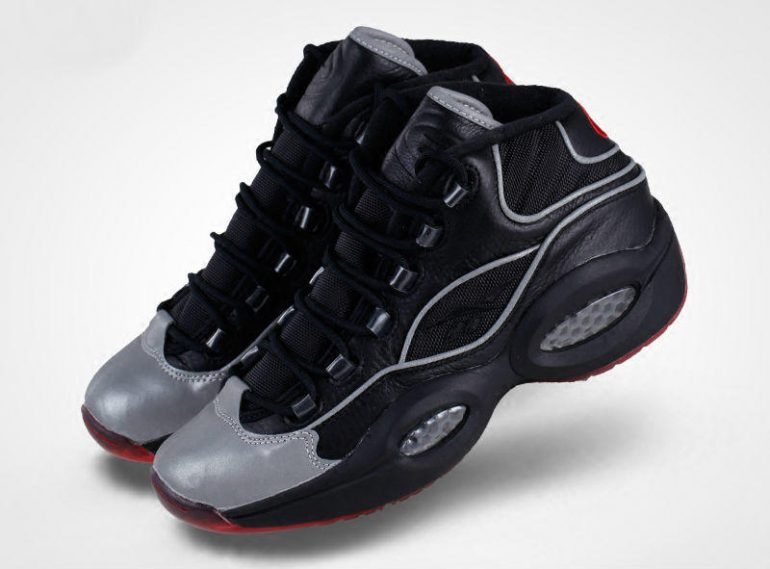 Reebok Question Jadakiss A5