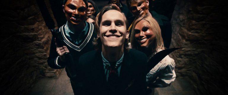 Rhys Wakefield Joker