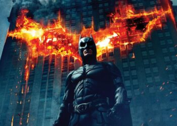 Skipping Work To See The Dark Knight - A True Batman Story