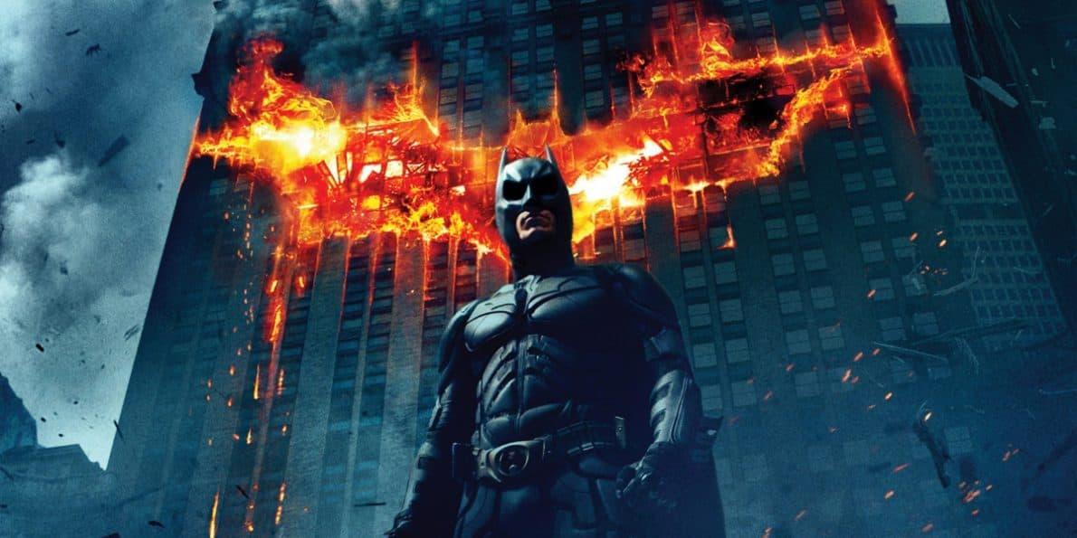 Skipping Work To See The Dark Knight - A True Batman Story