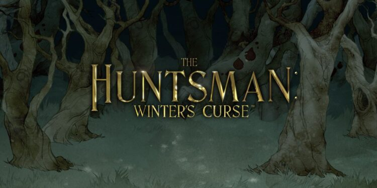 The Huntsman: Winter's Curse - Game Review