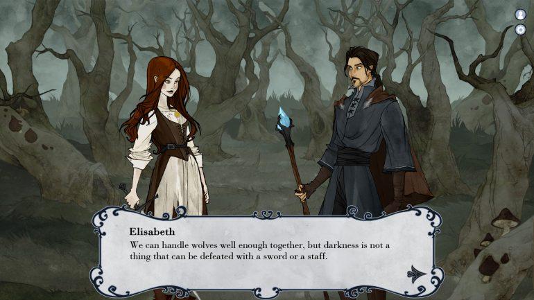 The Huntsman Winter's Curse - review