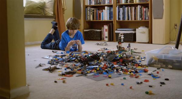 a lego brickumentary - review