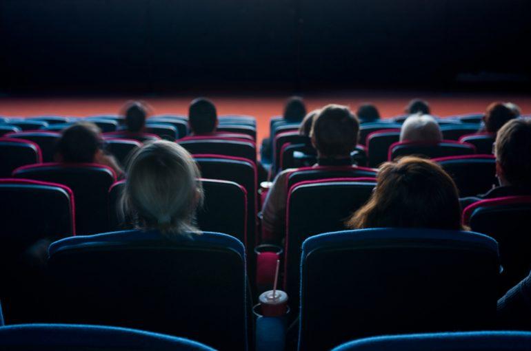 cinema people