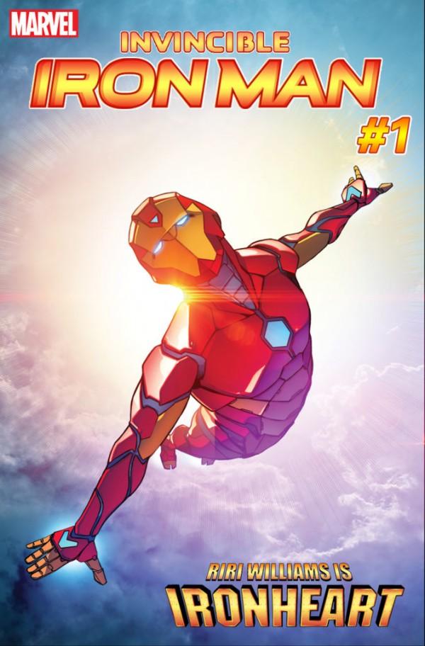 ironheart iron man