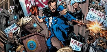 Army Of Darkness: Election Special