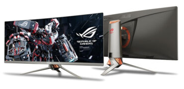 "ASUS ROG Swift 34"" Curved Gaming Monitor – Tech Review"