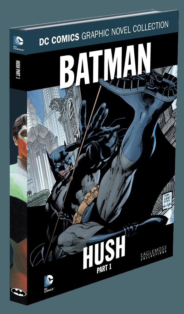 batman-hush-part-1-dc-graphic-novel-collection