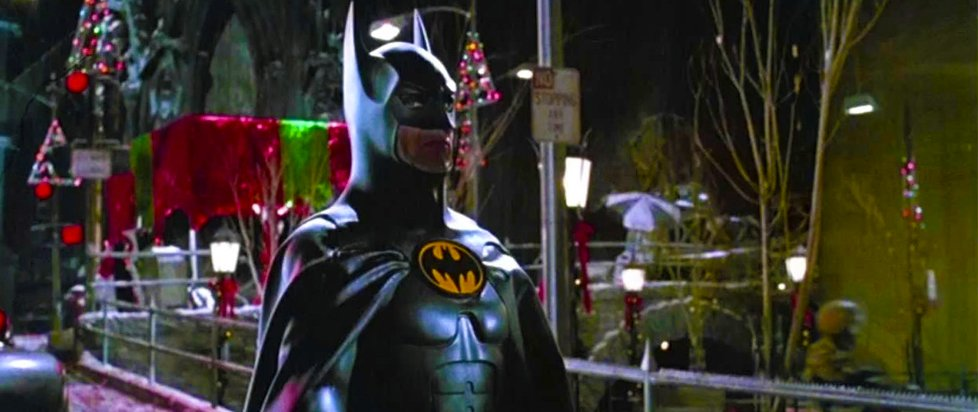 Batman Returns Is Also One Of The Best Christmas Movies Ever Made