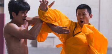 Bruce Lee Film Birth Of The Dragon Debuts Poster