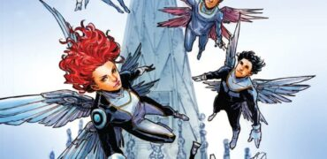 James Patterson's Max Ride – Final Flight #1 - Comic Book Review