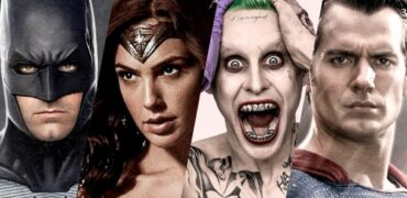 Warner Bros CEO Admits DC Movies 'Could Be Made Better'