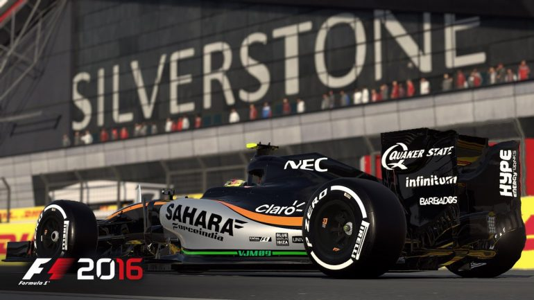 f1 2016 game review