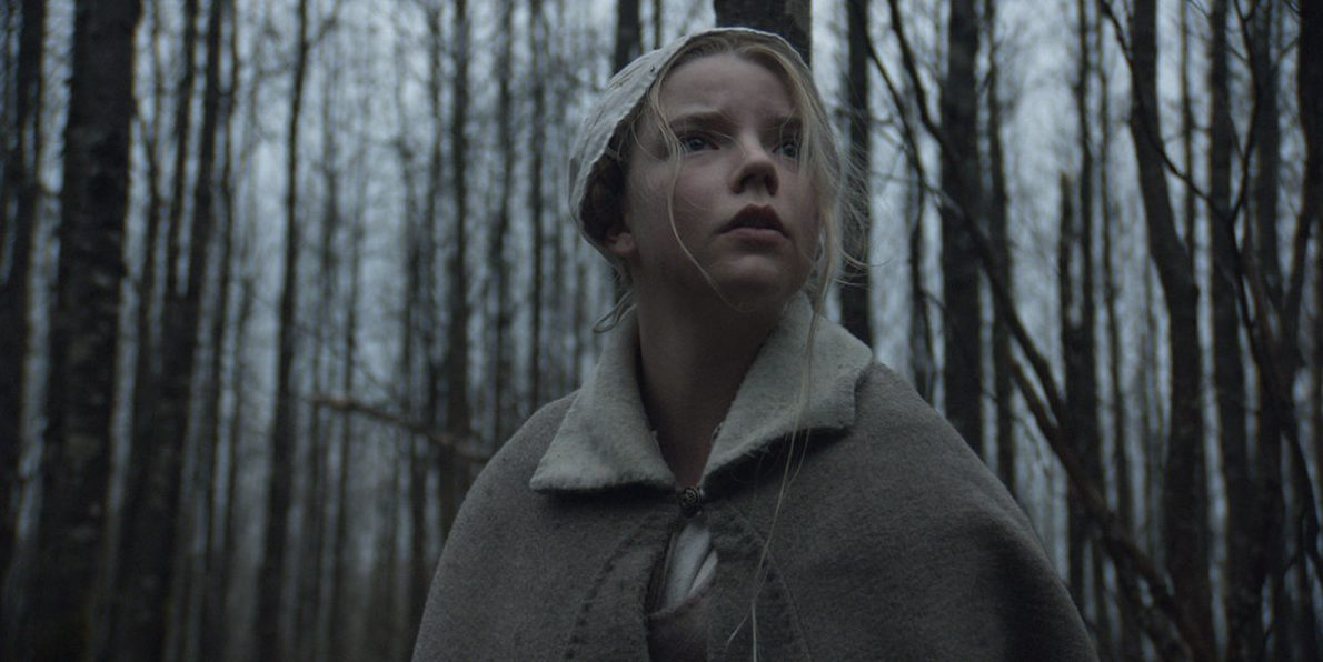 The 10 Best Horror Movies Of 2016 (So Far)