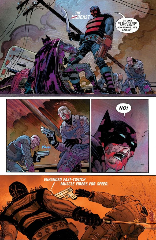 All-Star Batman #3 - Comic Book Review