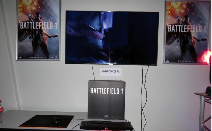 MWeb Battlefield 1