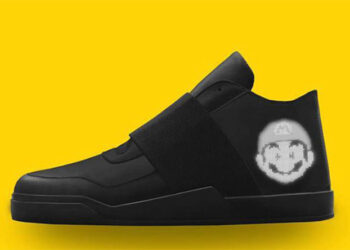 Futuristic Sneaker Technology You Won't Believe Exists