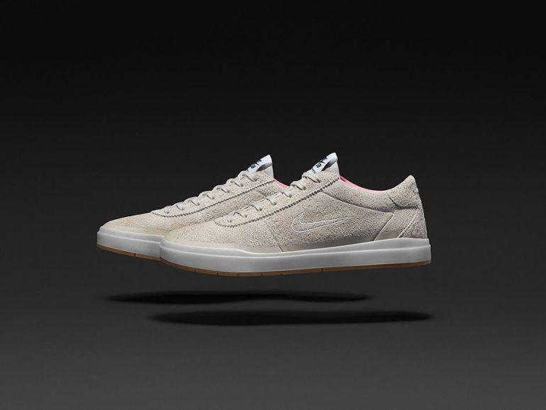 Nike SB Bruin Hyperfeel x Quartersnacks
