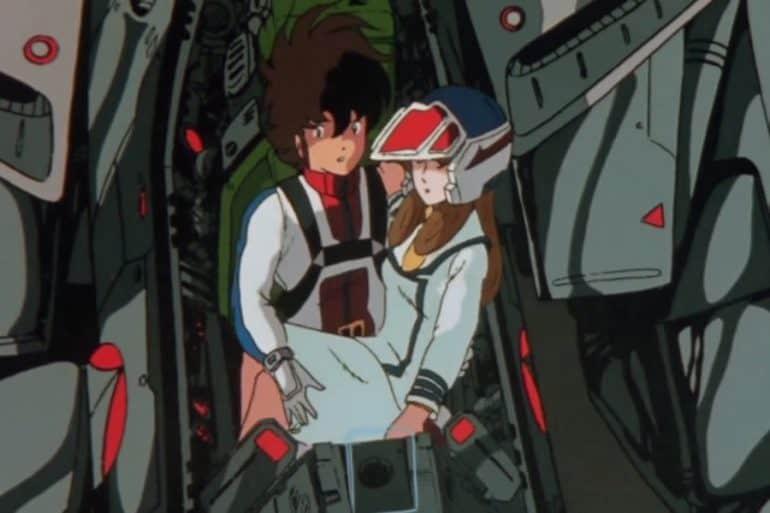 Robotech (Season 1) – The Macross Saga - Anime Review