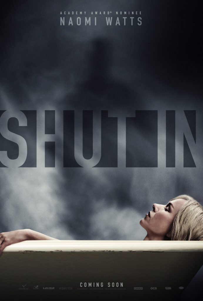 shut in movie screening