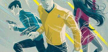 Star Trek: Boldly Go #1 - Comic Book Review