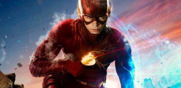 The Flash Season 2 Flashpoint Questions
