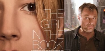 The Girl In The Book - Movie Review