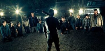 The Walking Dead - Season 7 Episode 1 - The Day Will Come When You Won't Be - TV Series Review
