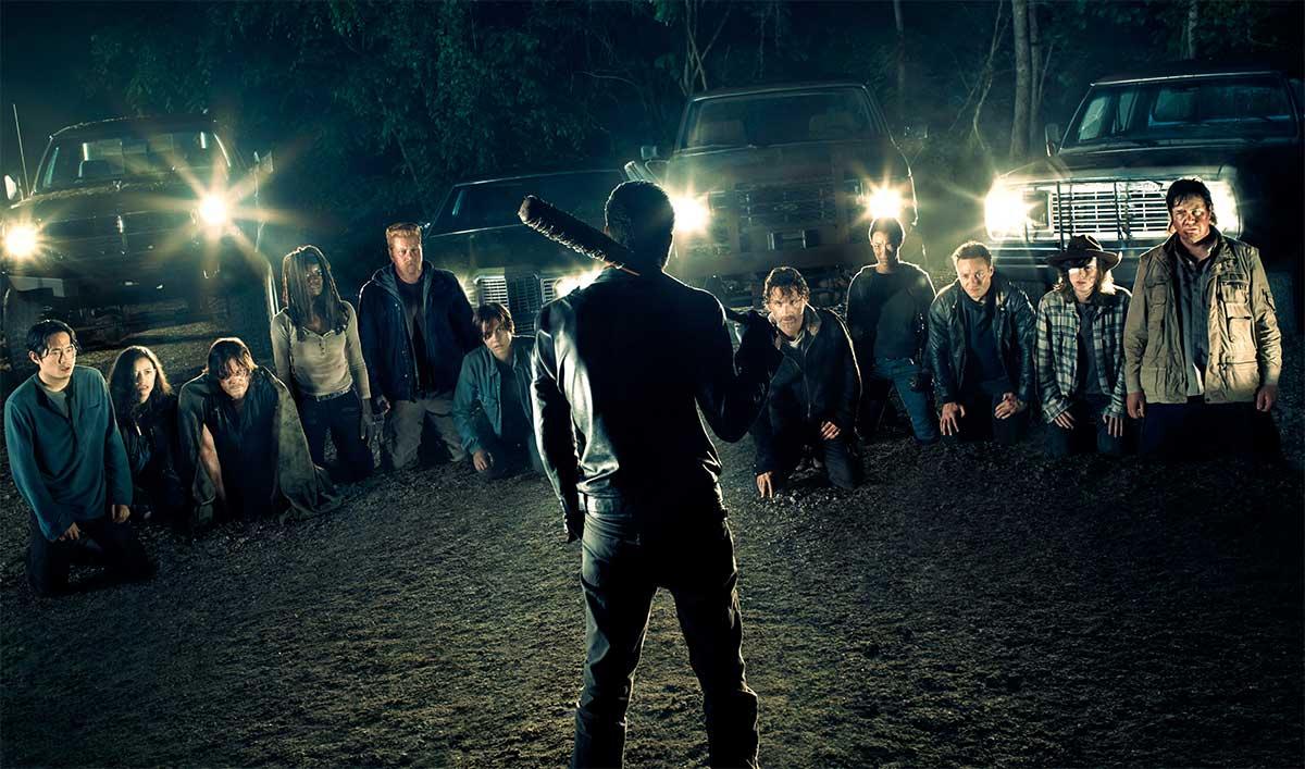 Fear the Walking Dead - Season 3 Episode 7 - Rotten Tomatoes