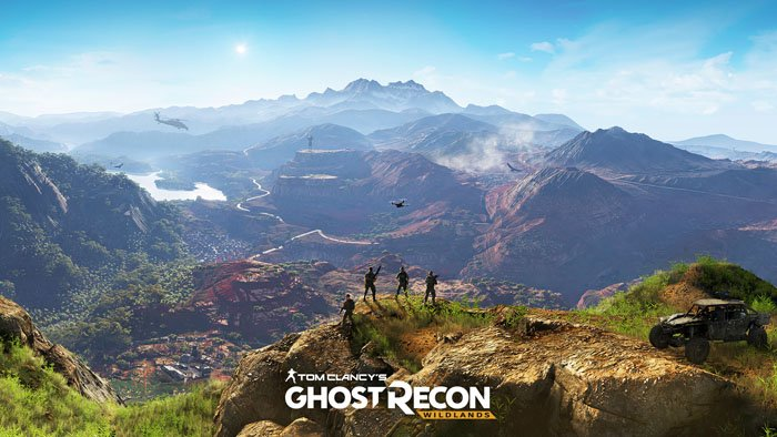 Exclusive: An Interview With Ghost Recon: The Wildland's Tom Isaksen